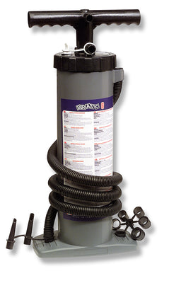 Bravo 6 – high volume stirrup pump