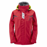 HENRI LLOYD Wave Jacket - The perfect day sailing choice for inshore and coastal waters.