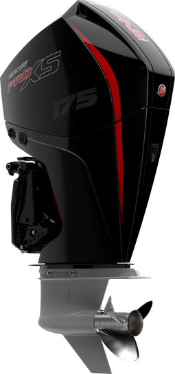 Mercury 175 Pro XS® Outboard Engine - 175 HP