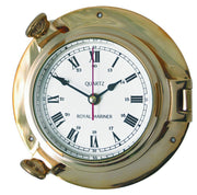 Porthole Range Clock - medium