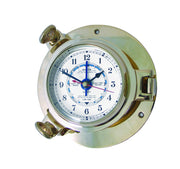 Porthole Tide Clock - small