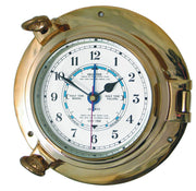 Porthole Tide Clock - medium