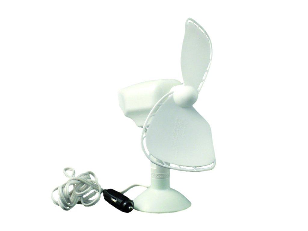 Caframo Ultimate/Original 12V White Fan