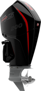 Mercury 200 FourStroke Outboard Engine - 200 HP