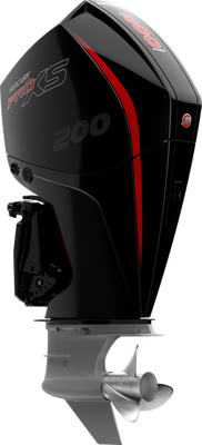 Mercury 200 Pro XS® Outboard Engine - 200 HP