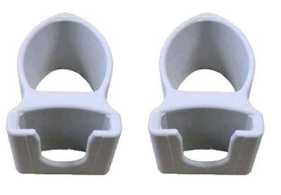 Oar Retaining Clips