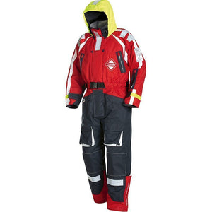 Fladen Rescue System Flotation Suit 8910S - Offshore