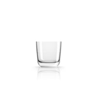 Non slip Tumbler, white, designed by Marc Newson - Pack of 4