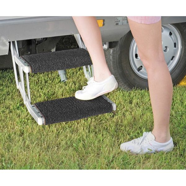 Clean Step Black - 04593-01A