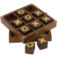 Naval-style Noughts & Crosses Game
