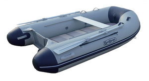 Sunsport Talamex 200 2.00m Inflatable Dinghy with Slatted Floor