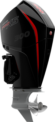 Mercury 300 FourStroke Outboard Engine - 300 HP