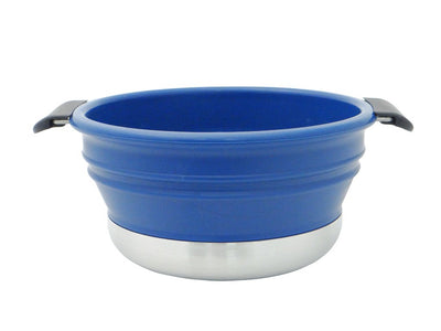 Meridian Zero Collapsible Cooking Pot (no lid)