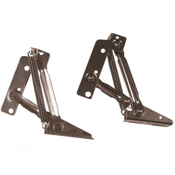 Locker / Bed Box Hinges Pair - FRIDGNSX/DX