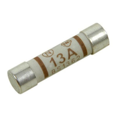 Mixed Mains Fuses - 37034