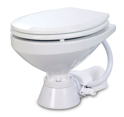 TOILET 12V - REGULAR BOWL -  Jabsco - 37010-4092