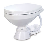 TOILET 12V - REGULAR BOWL (SC) - with Soft Close seat and cover Jabsco - 37010-4192