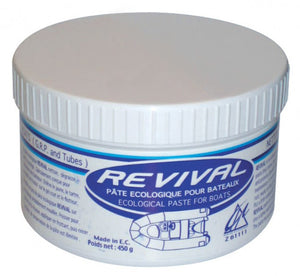 Zodiac Revival Cleaning Paste