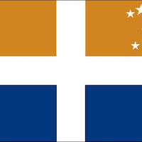 Isles of Scilly Flag 30 x 45cm