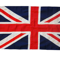 Sewn Union Jack Flag 2 yds (91.5 x 182.5cm)