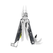 Leatherman Signal® Multi-Tool w/Nylon Sheath - Grey Cerakote