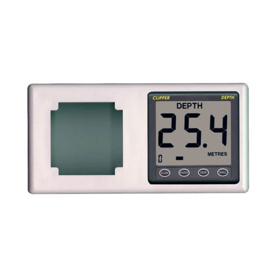 NASA Clipper Mounting Pod 2 displays