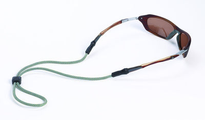 "Power Cord ""Rope"" Glasses Retainer – for safety of your sunglasses or glasses"