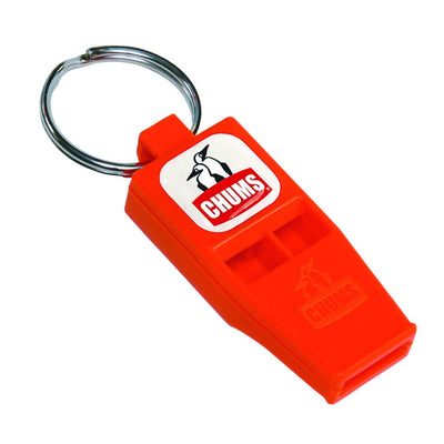 Chums Rescue Whistle Key Ring (30029)