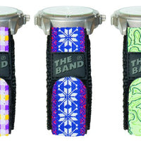 "Watch Strap ""The Band"" (00010)"