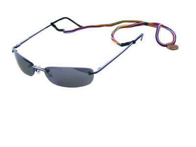 Rainbow Retainer – for safety of your sunglasses or glasses