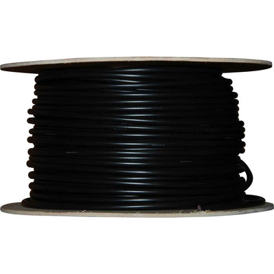 ASAP Electrical Coaxial Cable Sold in 100 Metre Length (RG-213)  716501-100