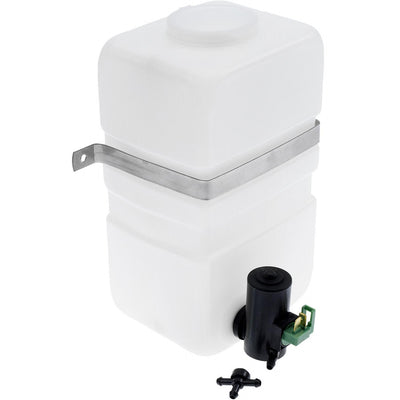 Roca Screen Wash Tank with 24 Volt Pump (2-1/2 Litre Capacity)  717452