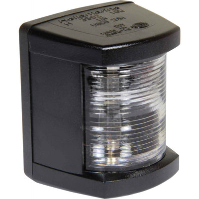 Hella 3562 Stern White Navigation Light (Black Case / 12V / 10W)  721003