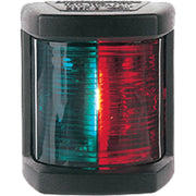 Hella 3562 Bicolour Navigation Light (Black Case / 12V / 10W)  721005
