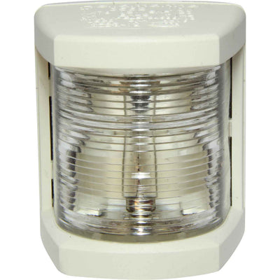 Hella 3562 Masthead White Navigation Light (White Case / 12V / 10W)  721024