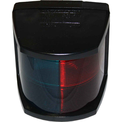 Hella 2984 Bicolour Navigation Light (Black Case / 12V / 25W)  721105