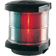 Hella 2984 Tricolour Navigation Light (Black Case / 12V / 25W)  721106