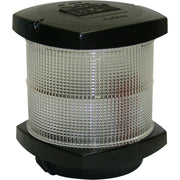 Hella 2984 All Round White Navigation Light (Black Case / 12V / 10W)  721107