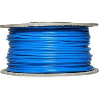 ASAP Electrical 1 Core 2mm² Blue Thin Wall Cable (100m)  734139-B