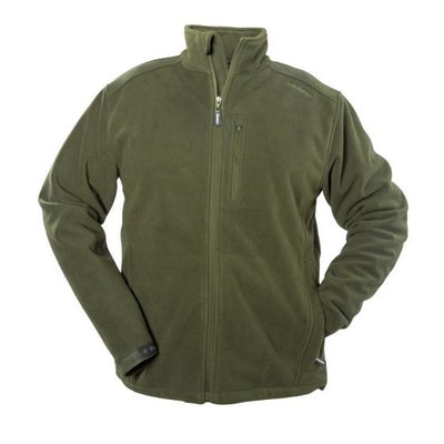 Snowbee Breeze-Bloc Fleece Jacket