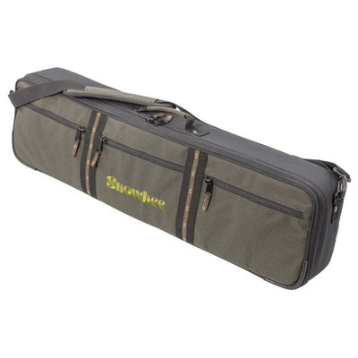 Snowbee Reinforced Stowaway Travel Case