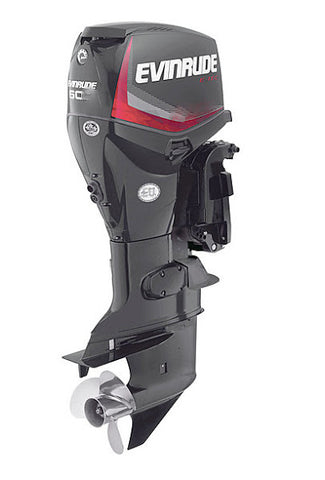 Evinrude ETec 60hp Outboard Engine