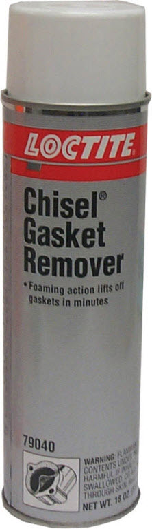 Evinrude Johnson OMC Engine Part FCG GASKET REMOVER -SF790 LOCTITE (& PAINT STRIPPER 0767243 767243