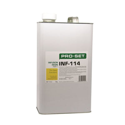 PRO-SET 114 Infusion Resin