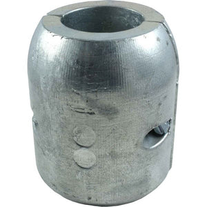 "MG Duff MGD1 34 Zinc Shaft Anode 1-3/4"" Shaft  812521"