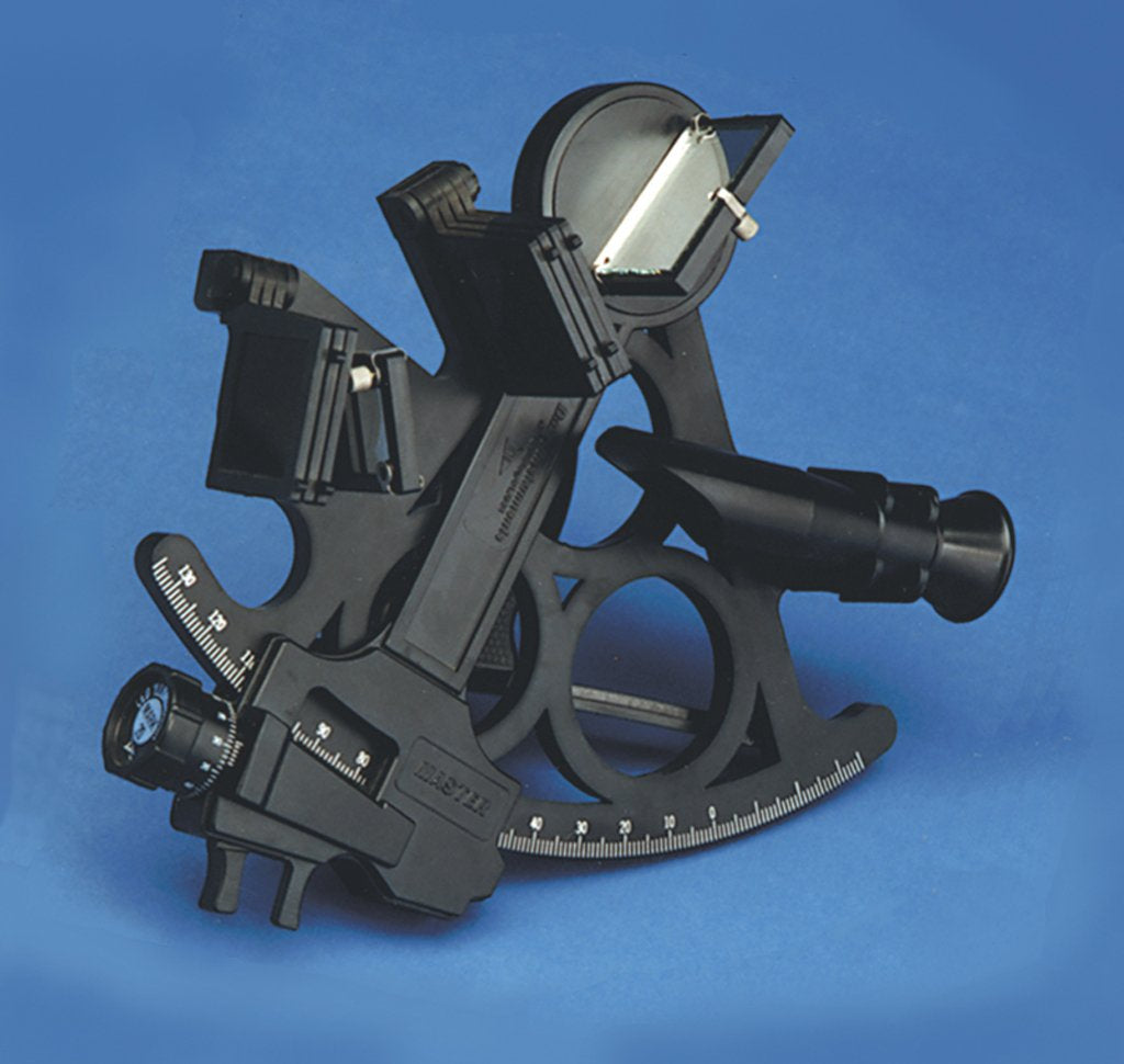 Master Sextant Mark 15