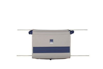 Sea Rail Bag – 40 cm x 30 cm x 20 cm – grey