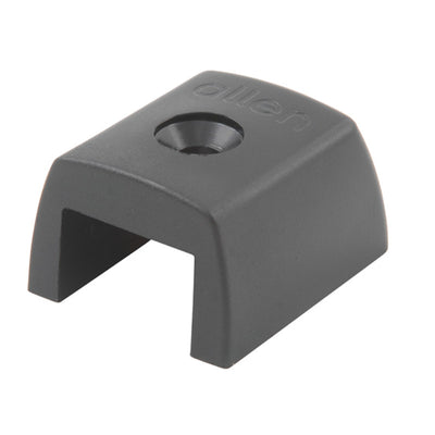 Allen 14mm Mini Track End Stop