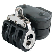Allen 30mm Triple Block with Inverted Cleat