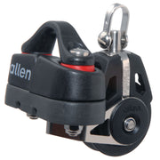 Allen 40mm Swivel Block with Cleat 4-10mm
